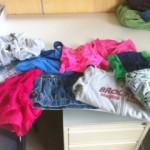 kleding I
